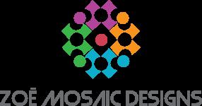 Zoë Mosaic Designs