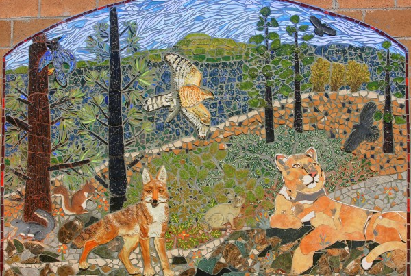 """""""Protect Our Wildlife Corridors"""" High Country Panel"""