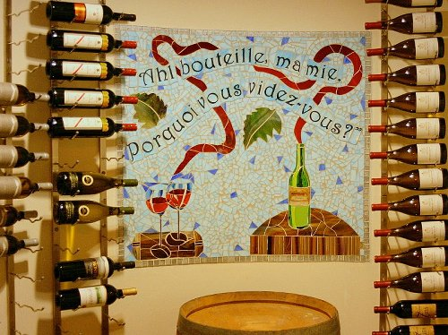 Molière Wine Cellar